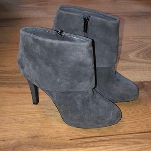 Jessica Simpson Heel Booties